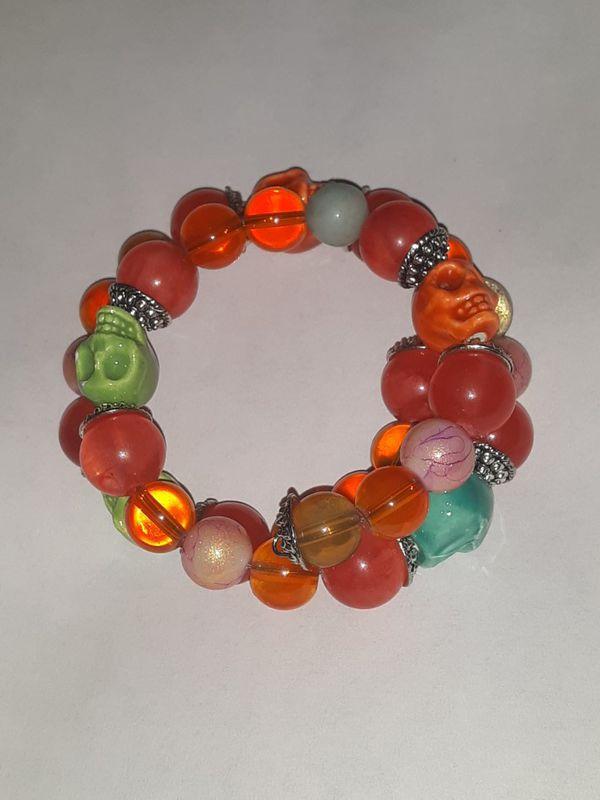15$ hand made bracelet