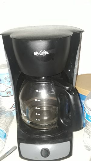Coffee maker for Sale in Denver, CO