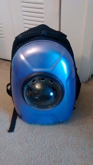 Backpack to carry pet for Sale in Miami, FL