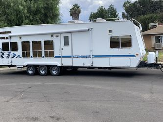 2003 Weekend Warrior for Sale in Highland,  CA