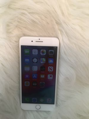 iPhone 8 Plus 64gb for Sale in Richardson, TX