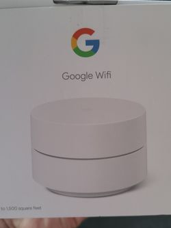 GOOGLE WIFI for Sale in Los Angeles,  CA