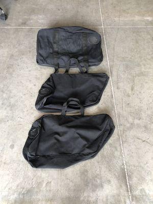 Travel-Pak for Hard Saddlebags Liner for Sale in Miami, FL