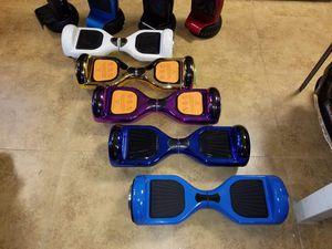 New hoverboard from 129&up nueva desde 129 y mas se habla espanol for Sale in Houston, TX