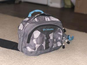 columbia waist bag for Sale in Tempe, AZ