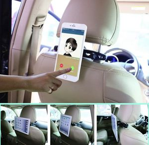 Phone & Tablet Holder For Backseat. Universal 360 Rotation. Strong & Durable. Simple Installation. for Sale in Mira Loma, CA