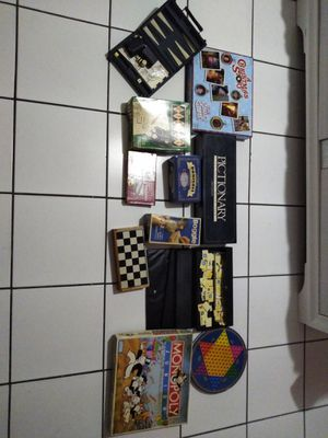 Games and Games for Sale in Miami, FL