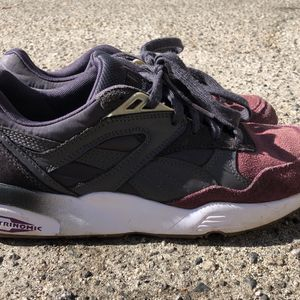 Puma Trinomic Trainers (Size 7.5) Nike Adidas New Balance Running Shoes for Sale in Los Angeles, CA