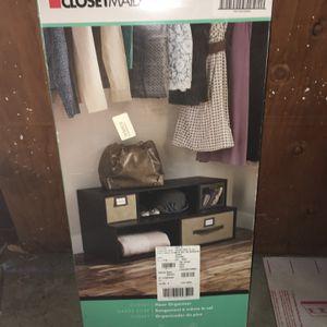Wooden Floor Organizer for Sale in Redwood City, CA