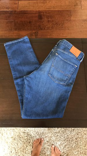 Lucky skinny jeans for Sale in Long Beach, CA