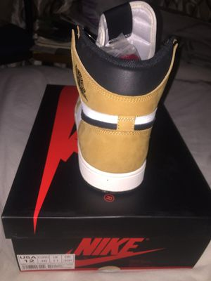 Jordan 1 Rookie Of The Year for Sale in East Hartford, CT