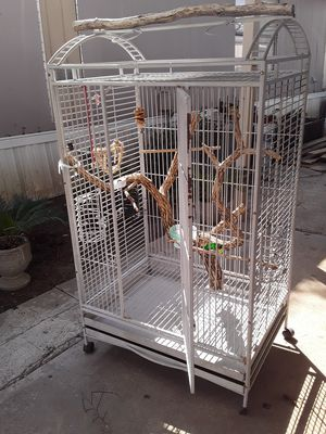 Bird cage for Sale in Everman, TX