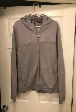 UNDER-ARMOUR HOODIE for Sale in NO POTOMAC, MD