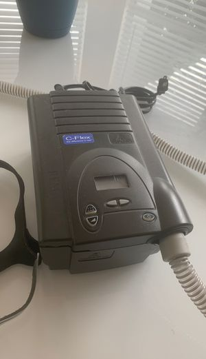 CPAP Machine / REMstar Plus Respironics / With mask for Sale in Orlando, FL