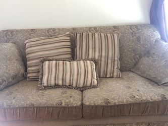 Couch Set for Sale in Germantown,  MD