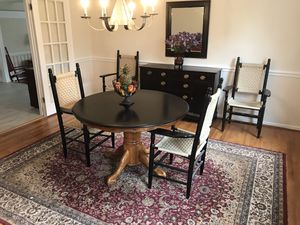 Dining Room Set for Sale in Silver Spring, MD