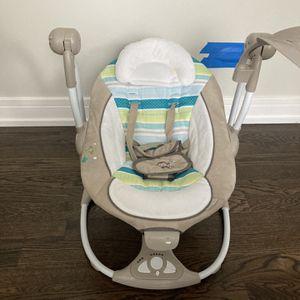 Baby Swing for Sale in Oak Lawn, IL