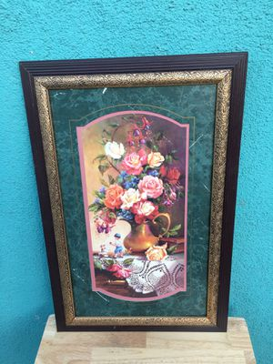 """Authentic """" Wall Frame Picture"""" Home interior for Sale in Los Angeles, CA"""