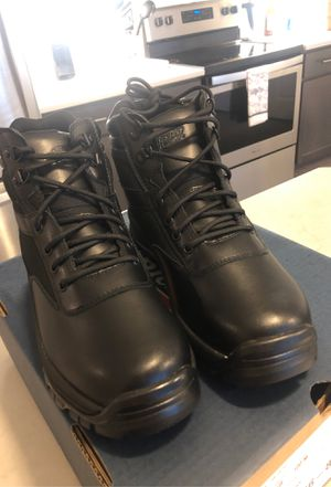 Dickies work boots sz 10 for Sale in Winter Park, FL