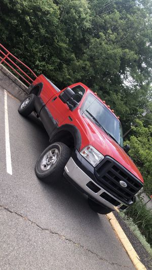 2006 Ford F-350 6.0L for Sale in Oxford, CT