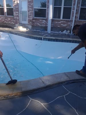 Pool remodeling for Sale in Dallas, TX
