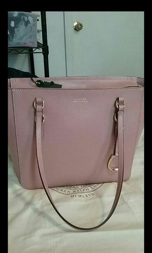 Ralph Lauren Tote for Sale in Gilbert, AZ