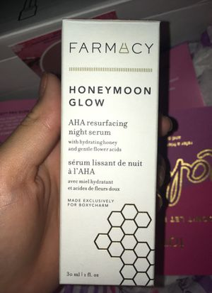 Farmacy beauty honeymoon glow for Sale in Phoenix, AZ
