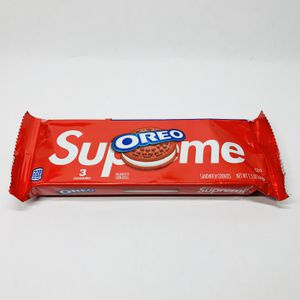 Supreme Oreo Cookies Single Pack Limited Edition Exclusive (3 Cookies in 1 Pack) for Sale in Margate, FL