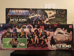 Motu, masters of the universe vintage. for Sale in Tempe, AZ