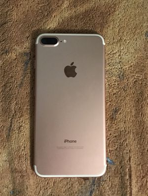 iPhone 7 Plus 128gb perfect condition for Sale in Riverside, CA