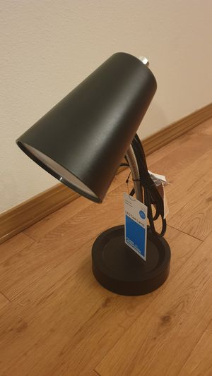 NEW LED Desk Task Lamp for Sale in Seattle, WA