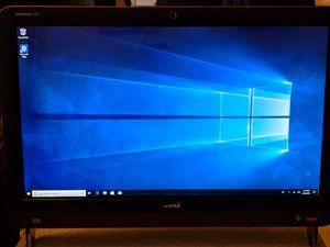 """Dell Inspiron One 2305 23"""" Full HD Touch AMD Athlon X2 250u 1.6 GHz 4GB RAM 500GB HDD for Sale in Chantilly, VA"""