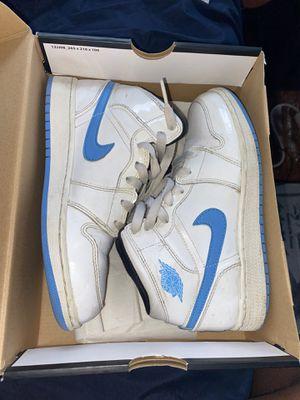 JORDAN RETRO 1 BG 'LEGEND BLUE' (BOYS 4) for Sale in Philadelphia, PA