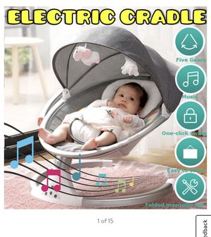 Electric Cradle for Sale in Lauderhill, FL