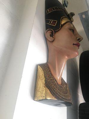Egyptian Pharrell Head for Sale in Kissimmee, FL