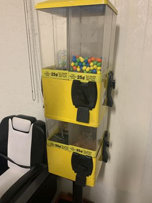 Candy machine for Sale in Port St. Lucie, FL