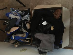 Women's shoes and high heels for Sale in Ottumwa, IA