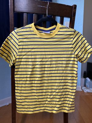 T shirts for boys size8 120cm for Sale in Fort Lauderdale, FL