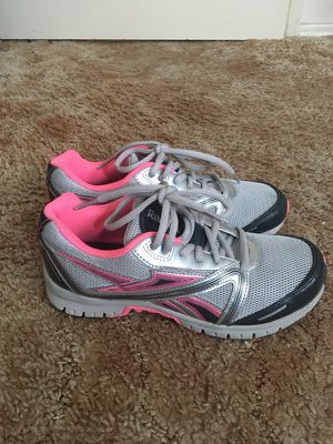 Reebok running shoes women size5.5 for Sale in San Diego, CA