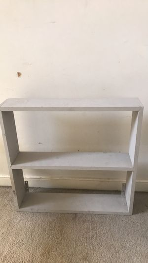 grey shelf for Sale in Chester, VA