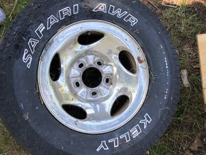 2003 Ford F-150 rim for Sale in Saugus, MA
