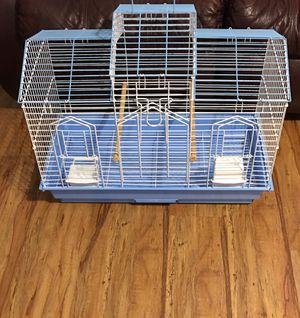 Bird cage heavy duty for Sale in La Porte, TX