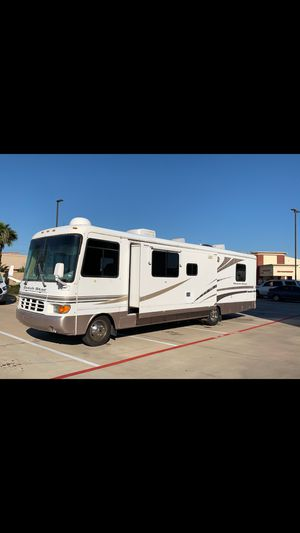 2002 NEWMAR 35FT CLASS A WITH SUPERSLIDE for Sale in Houston, TX