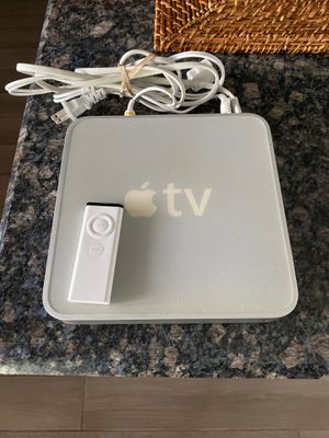 Apple TV for Sale in Valrico, FL