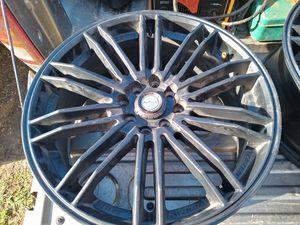 Katana wheels for Sale in Sweeny, TX