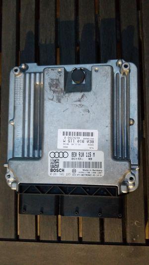 Audi A4 engine control module ECU for Sale in Portland, OR
