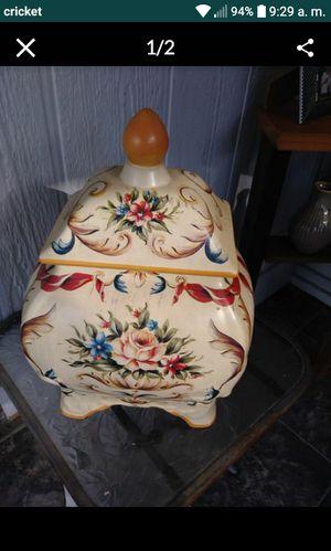 Pottery Vase for Sale in Saint Cloud, FL