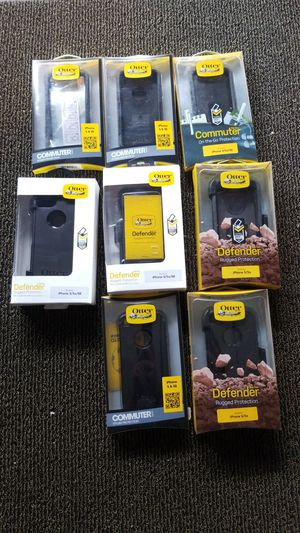 Otter Box phone case for Sale in Fullerton, CA