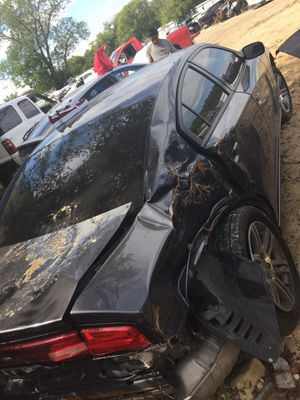 2013 DODGE CHARGER SE 3.6L FOR PARTS ONLY WE DOO FREE DELIVERY DFW AREA 734 LAKESIDE BALCH SPRINGS TEXAS 75181 for Sale in Dallas, TX