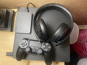 Ps4 for Sale in Apopka, FL
